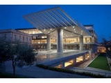 SHELTERS & PANELS OF THE NEW ACROPOLIS MUSEUM