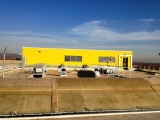 3000m2 LOGISTICS WAREHOUSE
