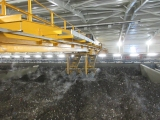 Solid waste treatment plant, recycling & composting, Serres Pref