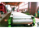 Roller Tables for Transportation of Aluminum & Copper Rolling Ma