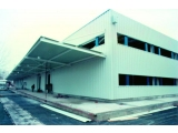 Metal Building for the Pharmaceutical Industry