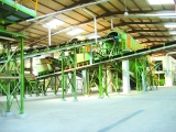 Solid Waste Transfer & Processing Equipment